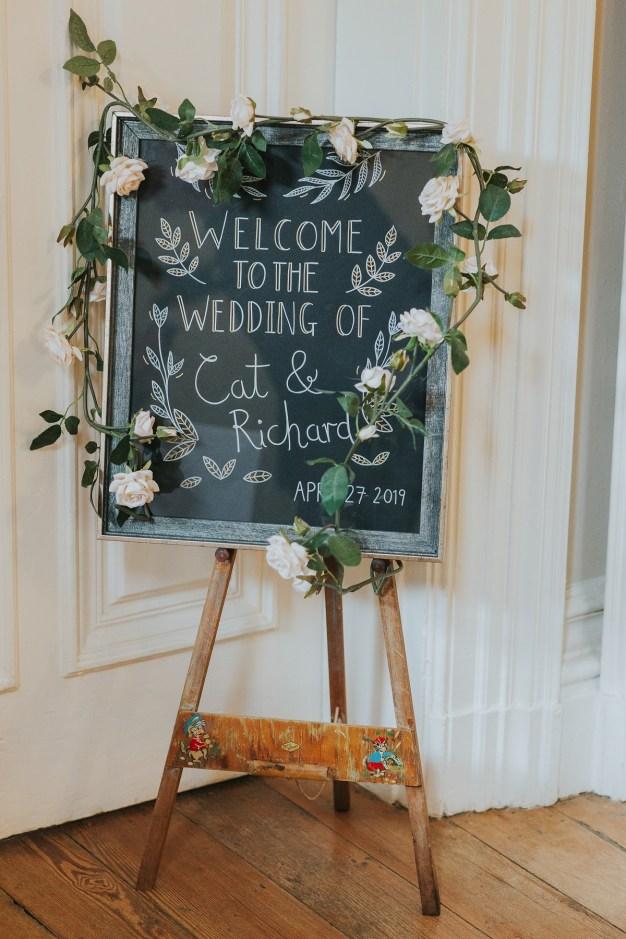 A Woodland Wedding at Hirst Priory (c) Laura Calderwood Photography (33)