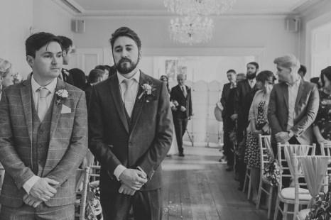 A Woodland Wedding at Hirst Priory (c) Laura Calderwood Photography (35)
