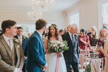 A Woodland Wedding at Hirst Priory (c) Laura Calderwood Photography (37)