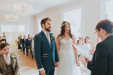 A Woodland Wedding at Hirst Priory (c) Laura Calderwood Photography (38)