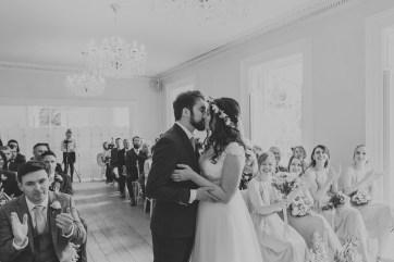 A Woodland Wedding at Hirst Priory (c) Laura Calderwood Photography (42)