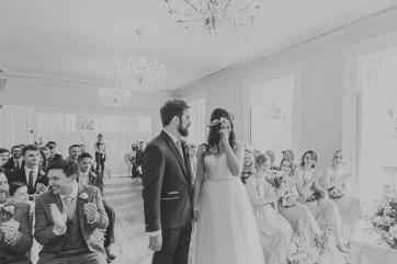 A Woodland Wedding at Hirst Priory (c) Laura Calderwood Photography (43)