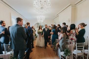 A Woodland Wedding at Hirst Priory (c) Laura Calderwood Photography (46)