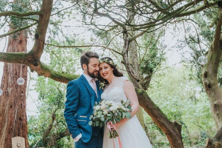 A Woodland Wedding at Hirst Priory (c) Laura Calderwood Photography (52)