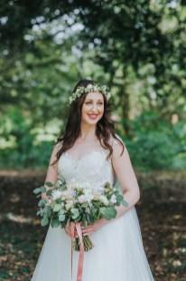 A Woodland Wedding at Hirst Priory (c) Laura Calderwood Photography (58)