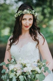 A Woodland Wedding at Hirst Priory (c) Laura Calderwood Photography (60)