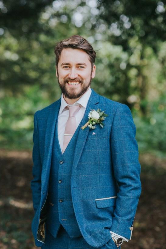 A Woodland Wedding at Hirst Priory (c) Laura Calderwood Photography (64)