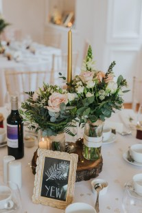 A Woodland Wedding at Hirst Priory (c) Laura Calderwood Photography (71)