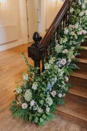 A Woodland Wedding at Hirst Priory (c) Laura Calderwood Photography (8)