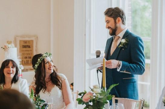 A Woodland Wedding at Hirst Priory (c) Laura Calderwood Photography (84)