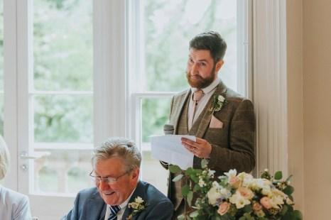 A Woodland Wedding at Hirst Priory (c) Laura Calderwood Photography (86)