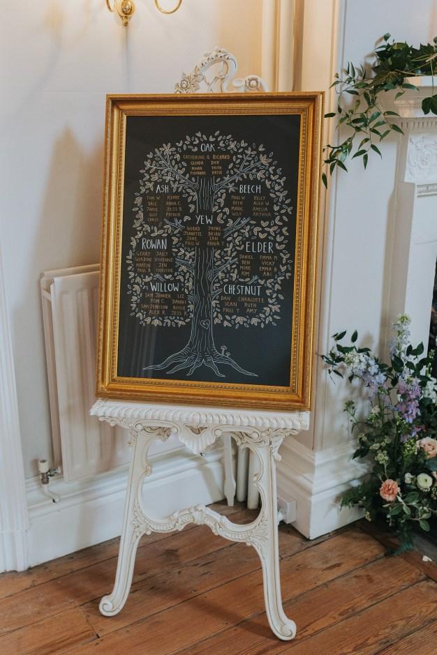 A Woodland Wedding at Hirst Priory (c) Laura Calderwood Photography (90)