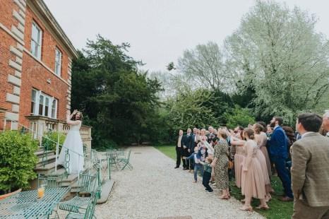 A Woodland Wedding at Hirst Priory (c) Laura Calderwood Photography (91)
