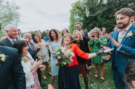 A Woodland Wedding at Hirst Priory (c) Laura Calderwood Photography (92)