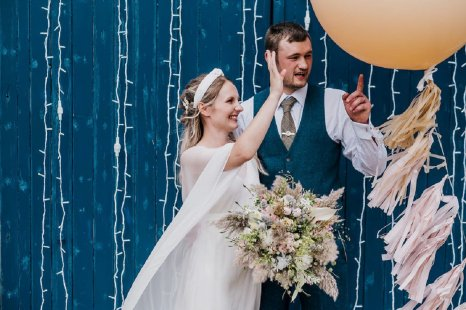 Stay Home Wedding (c) Sarah Glynn Photography (78)