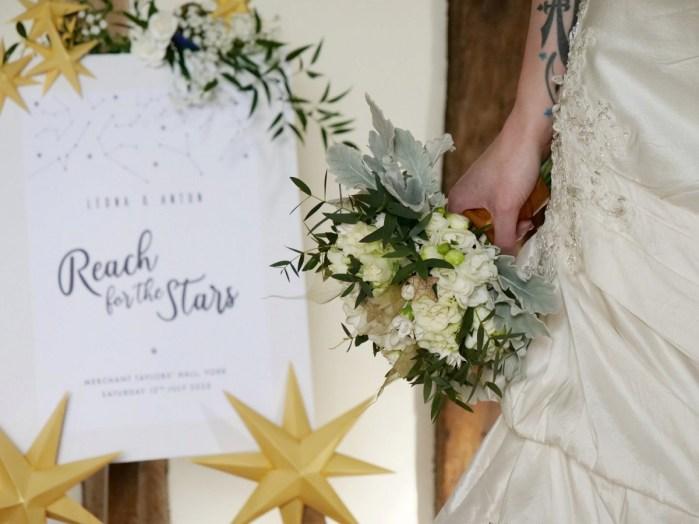 A Celestial Wedding Shoot in York (37)