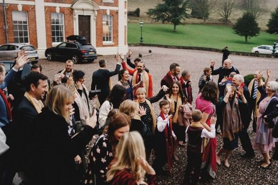 A Colourful Wedding at Hawkestone Hall (c) Miki Studios (12)