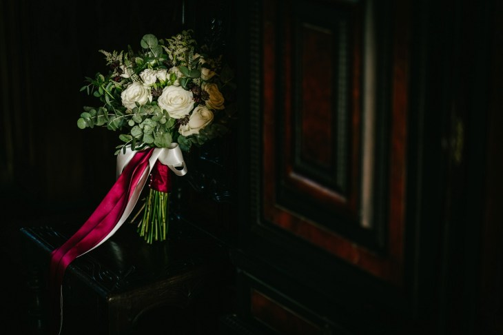 An Elegant Wedding at Dorfold Hall (c) Lee Brown Photography (10)