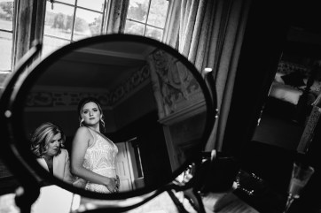 An Elegant Wedding at Dorfold Hall (c) Lee Brown Photography (15)