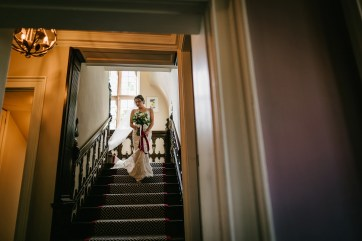 An Elegant Wedding at Dorfold Hall (c) Lee Brown Photography (20)