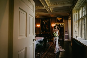 An Elegant Wedding at Dorfold Hall (c) Lee Brown Photography (21)