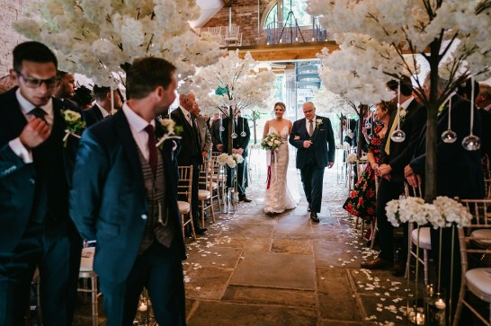 An Elegant Wedding at Dorfold Hall (c) Lee Brown Photography (23)