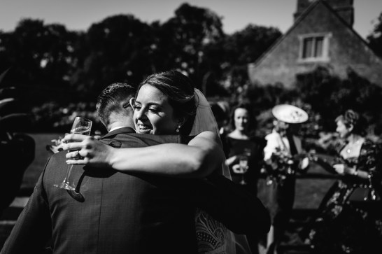 An Elegant Wedding at Dorfold Hall (c) Lee Brown Photography (37)