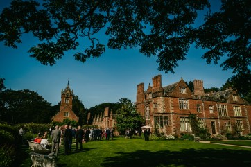 An Elegant Wedding at Dorfold Hall (c) Lee Brown Photography (40)
