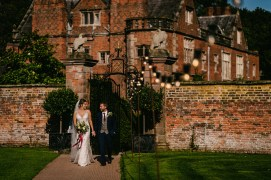 An Elegant Wedding at Dorfold Hall (c) Lee Brown Photography (47)