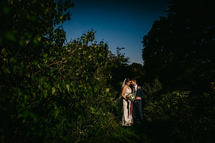 An Elegant Wedding at Dorfold Hall (c) Lee Brown Photography (50)