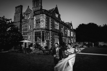 An Elegant Wedding at Dorfold Hall (c) Lee Brown Photography (63)