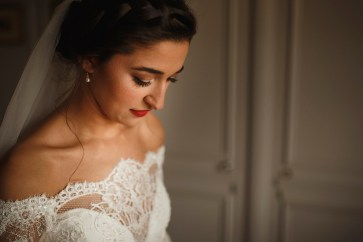 An Elegant Wedding at Thornton Manor (c) Stephen Walker Photography (114)