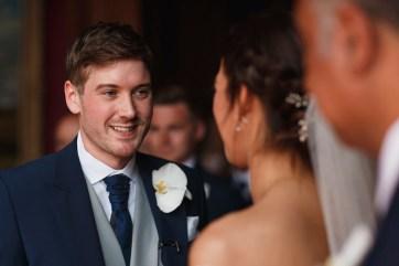 An Elegant Wedding at Thornton Manor (c) Stephen Walker Photography (129)