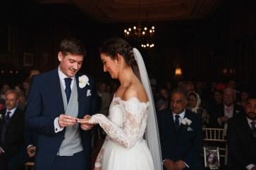 An Elegant Wedding at Thornton Manor (c) Stephen Walker Photography (130)