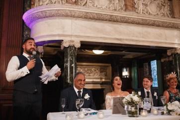 An Elegant Wedding at Thornton Manor (c) Stephen Walker Photography (165)