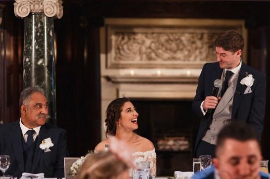 An Elegant Wedding at Thornton Manor (c) Stephen Walker Photography (168)