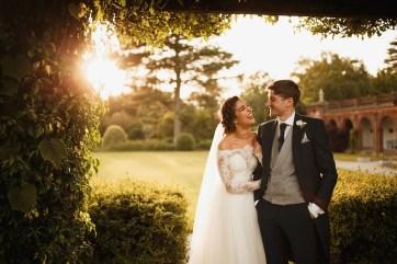 An Elegant Wedding at Thornton Manor (c) Stephen Walker Photography (185)