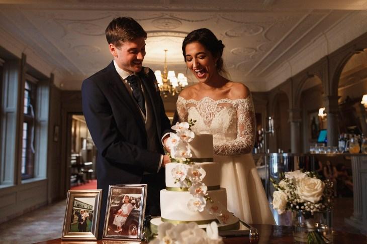 An Elegant Wedding at Thornton Manor (c) Stephen Walker Photography (191)