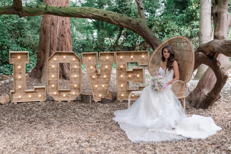 A Blush Wedding Styled Shoot at Hirst Priory (c) Sophie Atkins Photography (20)