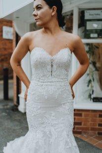 A Bridal Fashion Shoot at The Bridal Rooms (c Max Sarasini Photography (8)