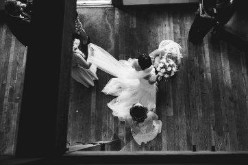 A Pronovias Wedding Dress for a Rustic Barn Wedding at Sandburn Hall (c) Hayley Baxter Photography (36)