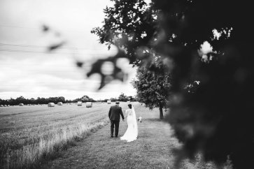 A Pronovias Wedding Dress for a Rustic Barn Wedding at Sandburn Hall (c) Hayley Baxter Photography (54)