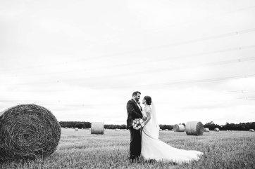 A Pronovias Wedding Dress for a Rustic Barn Wedding at Sandburn Hall (c) Hayley Baxter Photography (58)