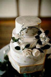 A Pronovias Wedding Dress for a Rustic Barn Wedding at Sandburn Hall (c) Hayley Baxter Photography (79)