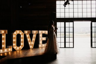 A Rustic Wedding Styled Shoot at Wharfedale Grange (c) Charlotte Nelson Photography (8)