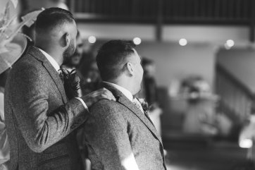 A Rustic Wedding at The Ashes (c) Charlotte Palazzo Photography (32)