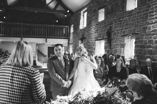 A Rustic Wedding at The Ashes (c) Charlotte Palazzo Photography (37)