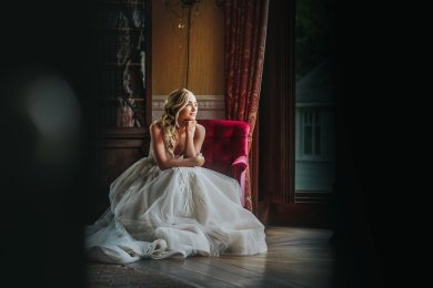A Styled Wedding Shoot at Pepper Arden Hall (c) David West Photography (10)