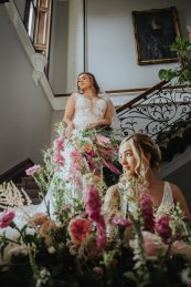 A Styled Wedding Shoot at Pepper Arden Hall (c) David West Photography (3)