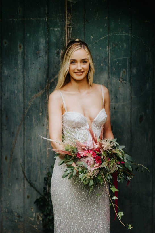 A Styled Wedding Shoot at Pepper Arden Hall (c) David West Photography (34)